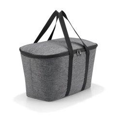 Reisenthel Coolerbag Twist Silver