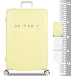 SUITSUIT TR-1220/3-L - Fabulous Fifties Mango Cream