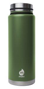 Mizu V12 Enduro Army Green