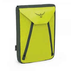 Osprey Ultralight Garment folder Electric lime