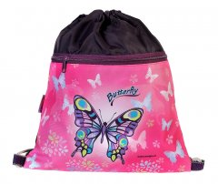 Emipo Vrecko Butterfly