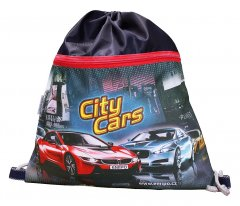 Emipo Vrecko City Cars