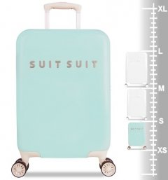 SUITSUIT TR-1222/3-S - Fabulous Fifties Luminous Mint