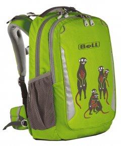 Boll School Mate 20 Meerkats Lime