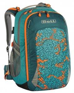 Boll Smart 24 Fish Teal