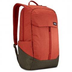 Thule Lithos Backpack 20 l Rooibos