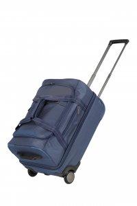 Titan Prime Trolley Travelbag S Navy