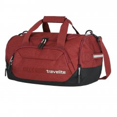 Travelite Kick Off Duffle S Red