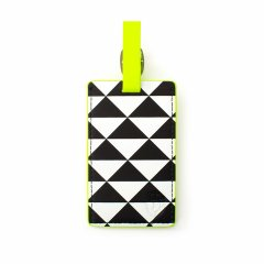 Heys Luggage Tag Triangle Check
