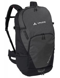 Vaude Bike Alpin 32+5 Black