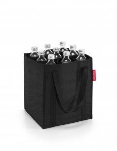 Reisenthel BottleBag Black