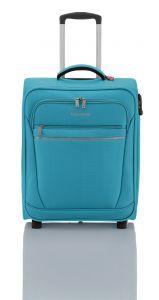 Travelite Cabin 2w S Turquoise