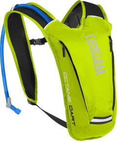 CamelBak Octane Dart Lime punch/Black