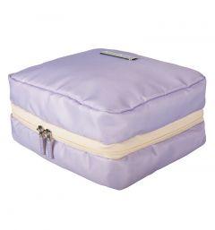 SUITSUIT obal na spodnú bielizeň Paisley purple AF-27114
