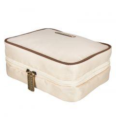 SUITSUIT Fab Seventies Cestovní obal na spodní prádlo AS-71213 Antique White