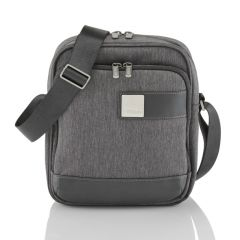 Titan Power Pack Shoulder Bag Anthracite
