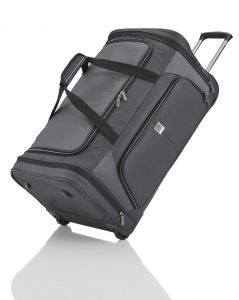 Titan Nonstop 2w Travel Bag Anthracite