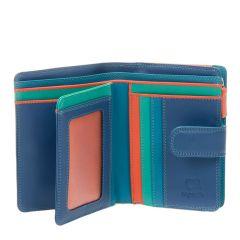 Mywalit Medium 10 C/C Wallet w/Zip purse Seascape