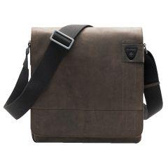 Strellson Richmond Shoulderbag MVF Dark brown