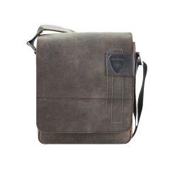 Strellson Richmond Shoulderbag XSVF Dark brown