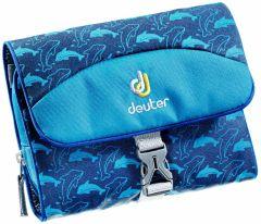 Deuter Wash Bag Kids Ocean