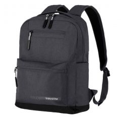 Travelite Kick Off Backpack M Anthracite