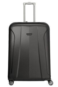 skořepinový kufr Travelite Elbe 4w L Anthracite