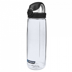 Nalgene On the Fly 0,7 l Clear/ Black