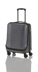 Titan Xenon Deluxe Business Wheeler Graphite