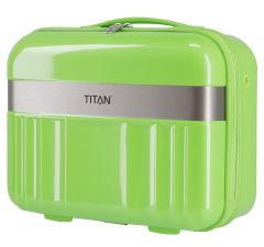 Titan Spotlight Flash Beauty case Flashy Kiwi