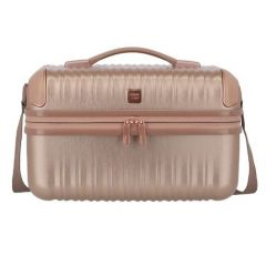 Titan Barbara Glint Beauty Case Rose metallic