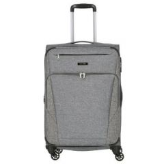 Travelite Jakku 4w M Anthracite
