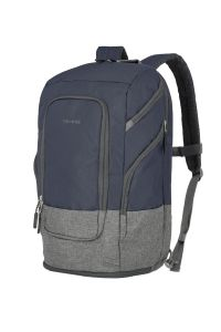 Travelite Basics Backpack L Navy