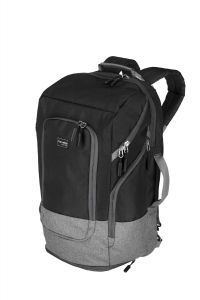 Travelite Basics Backpack L Black