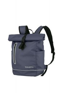Travelite Basics Roll-up Plane Navy