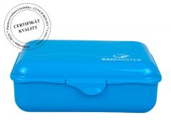 Bagmaster LUNCH BOX 013 B Blue
