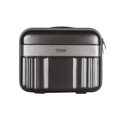 Titan Spotlight Flash Beauty case Anthracite