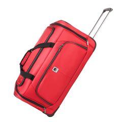 Titan Nonstop 2w Travel Bag Red