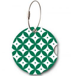 Addatag Menovka na kufor Japan Green