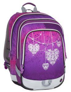 Bagmaster Alfa 7 A Violet/pink