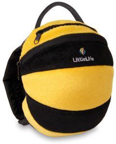 Littlelife Animal Toddler Daysack Bee