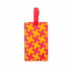 Heys Luggage Tag Basketweave