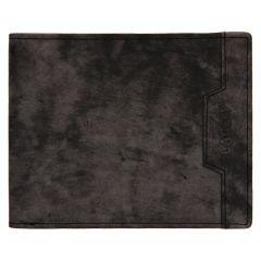 Lagen Pánska peňaženka kožená BLC / 4728 Čierna