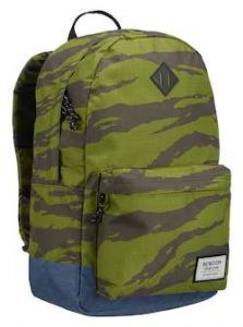Burton Kettle Pack Keef Tiger Ripstop