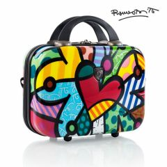 Heys Britto Beauty Case Butterfly Love