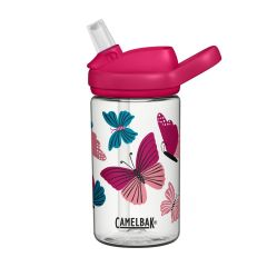 Camelbak Eddy+ Kids 0,4l Colorblock Butterflies