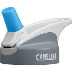 Camelbak eddy Kids Cap, Blue bite valve, straw