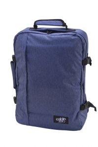 CabinZero Classic 36L Blue Jean