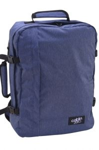 CabinZero Classic 44L Blue Jean