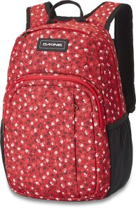 Dakine Campus S 18L Crimson Rose